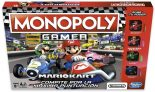 Monopoly- Gamer Mario Kart (Versión Española)